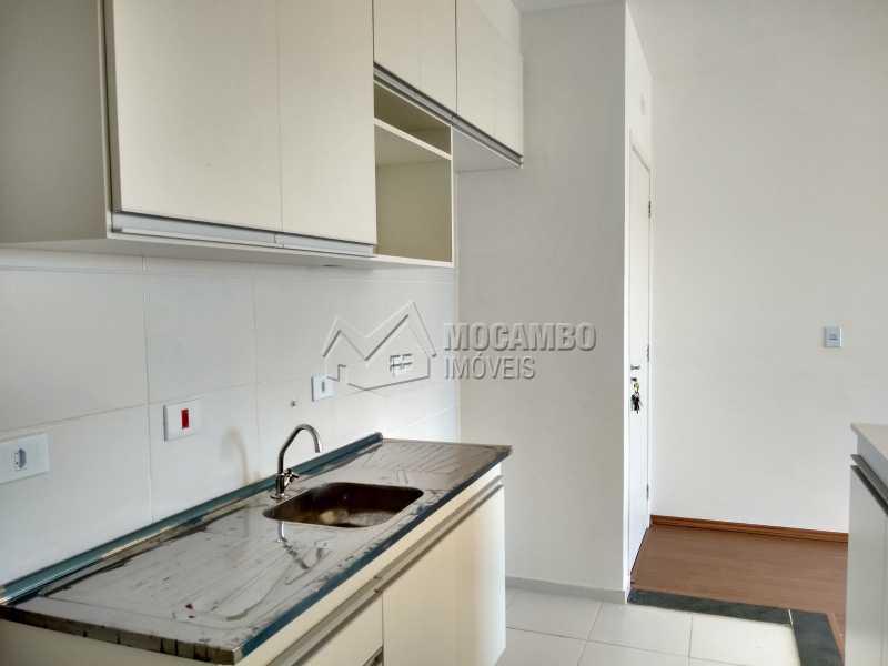 Cozinha - Apartamento 2 quartos para alugar Itatiba,SP - R$ 1.456 - FCAP20902 - 1