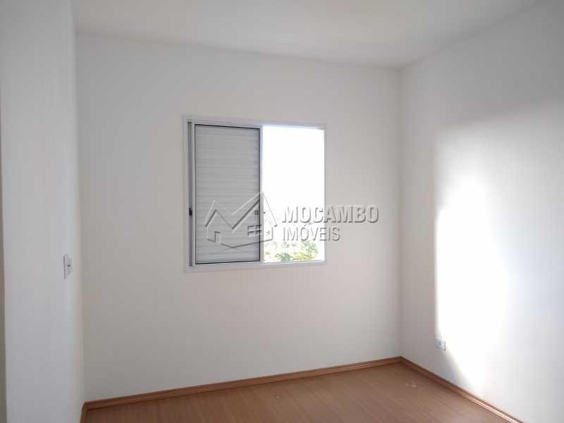 Dormitório - Apartamento 2 quartos para alugar Itatiba,SP - R$ 1.456 - FCAP20902 - 10