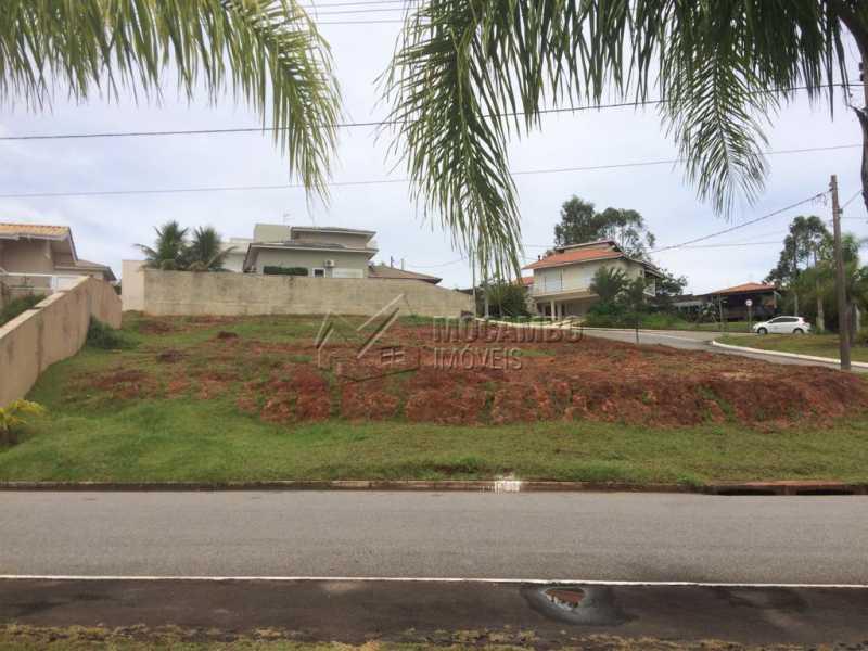 Terreno - Terreno 514m² à venda Itatiba,SP - R$ 250.000 - FCUF01203 - 3