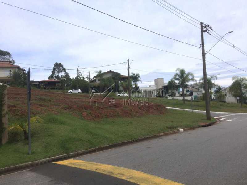 Terreno - Terreno 514m² à venda Itatiba,SP - R$ 250.000 - FCUF01203 - 4
