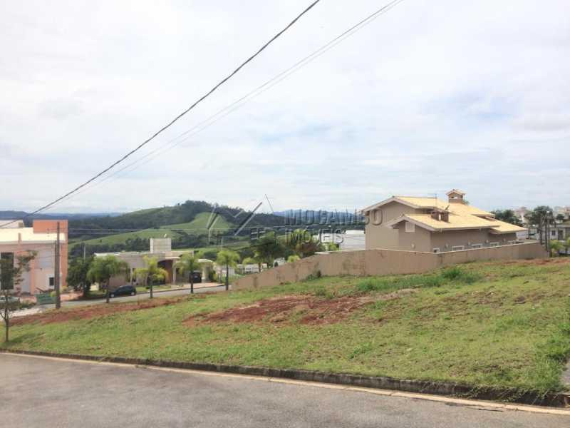 Terreno - Terreno 525m² à venda Itatiba,SP - R$ 260.000 - FCUF01204 - 1