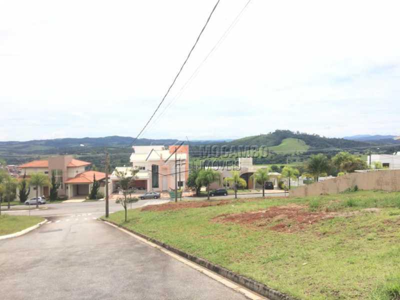 Terreno - Terreno 525m² à venda Itatiba,SP - R$ 260.000 - FCUF01204 - 4