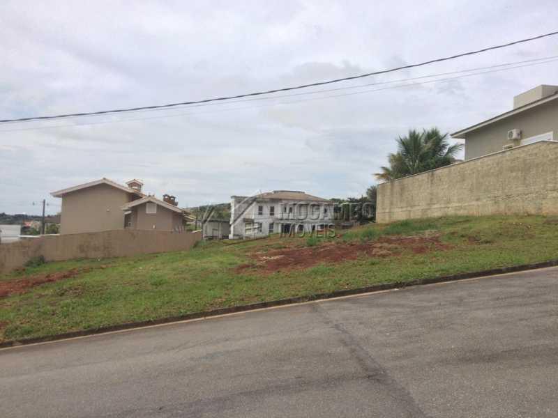Terreno - Terreno 525m² à venda Itatiba,SP - R$ 260.000 - FCUF01204 - 3