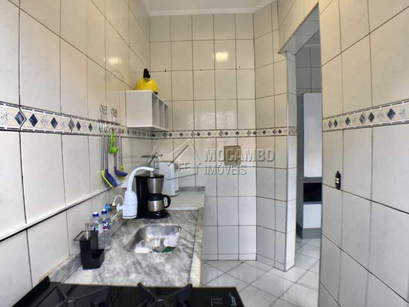 Cozinha - Casa Itatiba,Loteamento Vila Real,SP À Venda,2 Quartos,64m² - FCCA21163 - 5