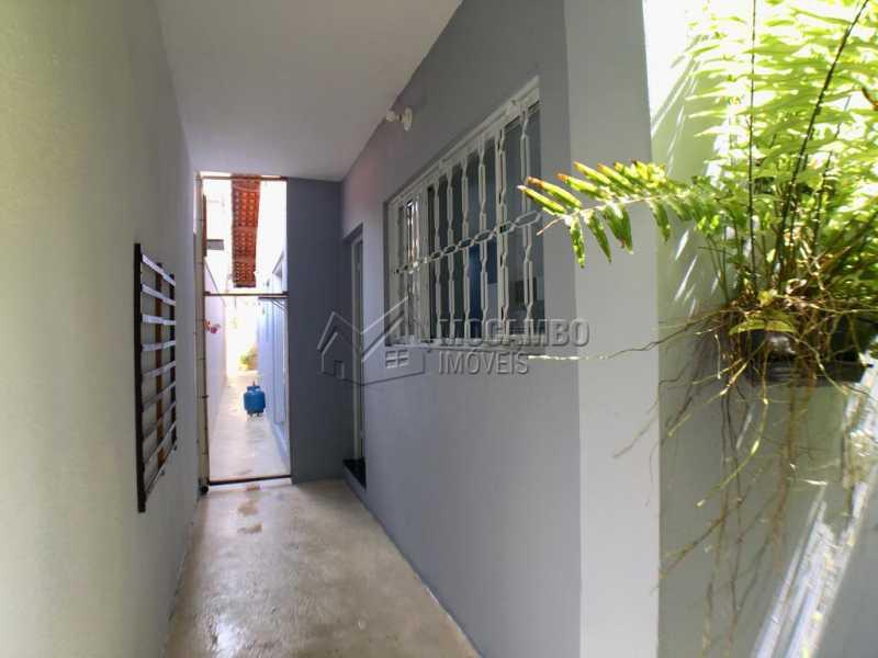 Cooredor - Casa Itatiba,Loteamento Vila Real,SP À Venda,2 Quartos,64m² - FCCA21163 - 10