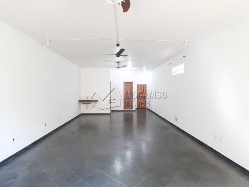 Salão - Sobreloja 60m² para alugar Itatiba,SP Centro - R$ 800 - FCSJ00013 - 4