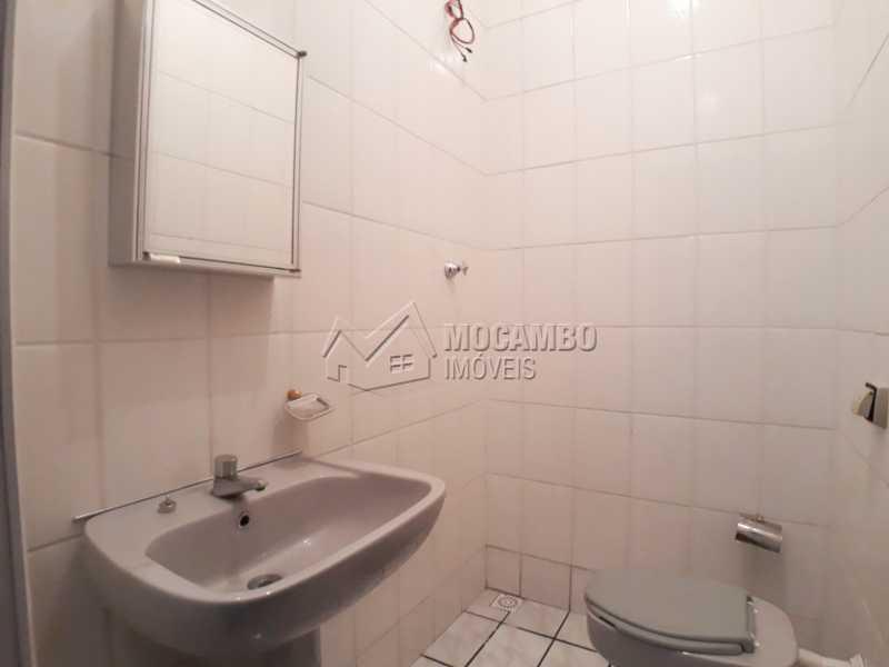 Banheiro 2 - Sobreloja 60m² para alugar Itatiba,SP Centro - R$ 800 - FCSJ00013 - 6
