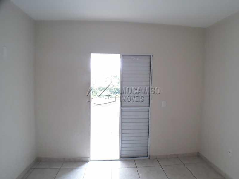 Dormitório 01 - Apartamento Para Alugar - Itatiba - SP - Jardim Santa Filomena - FCAP20904 - 5