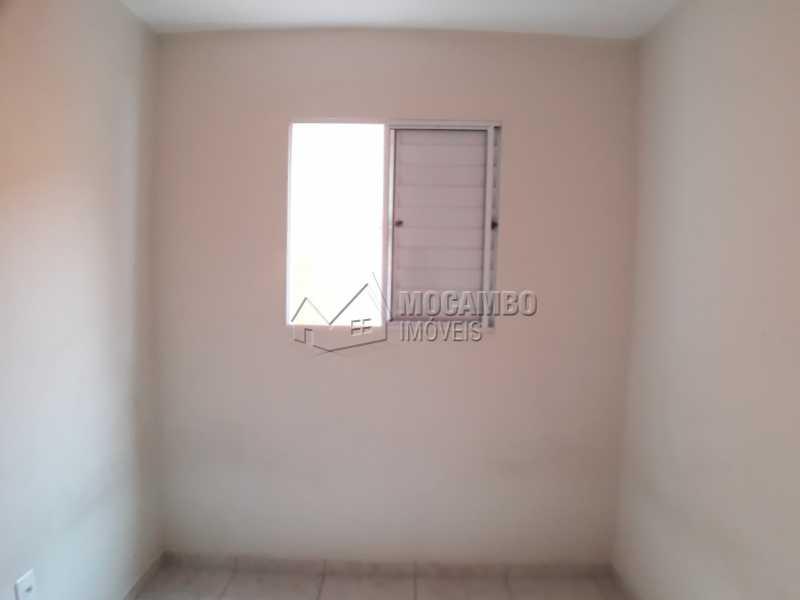 Dormitório 02 - Apartamento Para Alugar - Itatiba - SP - Jardim Santa Filomena - FCAP20904 - 7