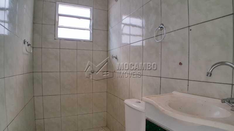 Banheiro - Casa À Venda - Itatiba - SP - Jardim Virgínia - FCCA31193 - 6