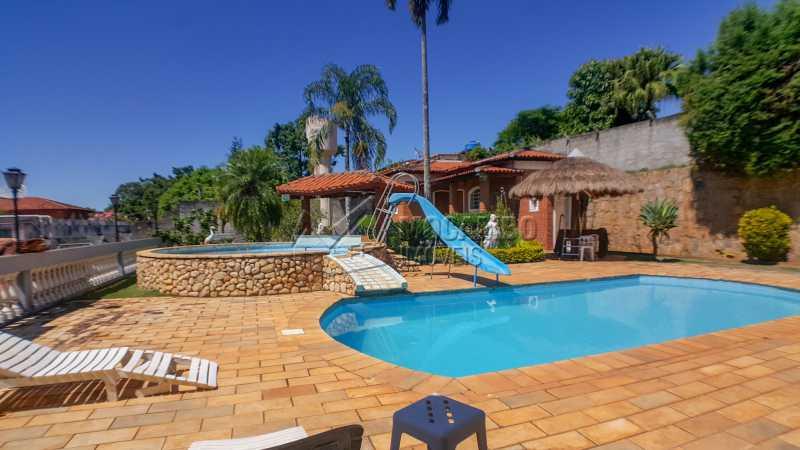 Área gourmet - Chácara 2000m² à venda Itatiba,SP - R$ 950.000 - FCCH30110 - 7