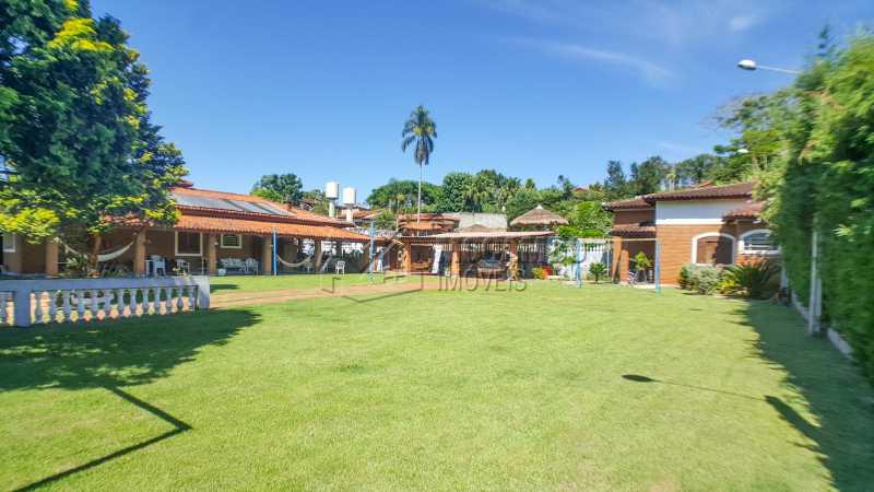 Chácara - Chácara 2000m² à venda Itatiba,SP - R$ 950.000 - FCCH30110 - 1