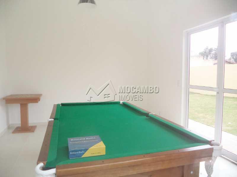 Salão de Jogos - Apartamento À Venda no Condomínio Residencial Villa Itália - Loteamento Santo Antônio - Itatiba - SP - FCAP20908 - 19