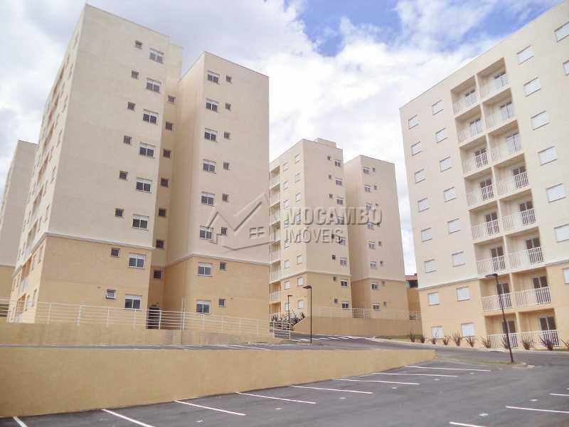 Torres - Apartamento À Venda no Condomínio Residencial Villa Itália - Loteamento Santo Antônio - Itatiba - SP - FCAP20908 - 20
