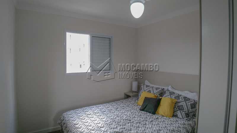 Condomínio Vila Itália - Apartamento À Venda no Condomínio Residencial Villa Itália - Loteamento Santo Antônio - Itatiba - SP - FCAP20908 - 11