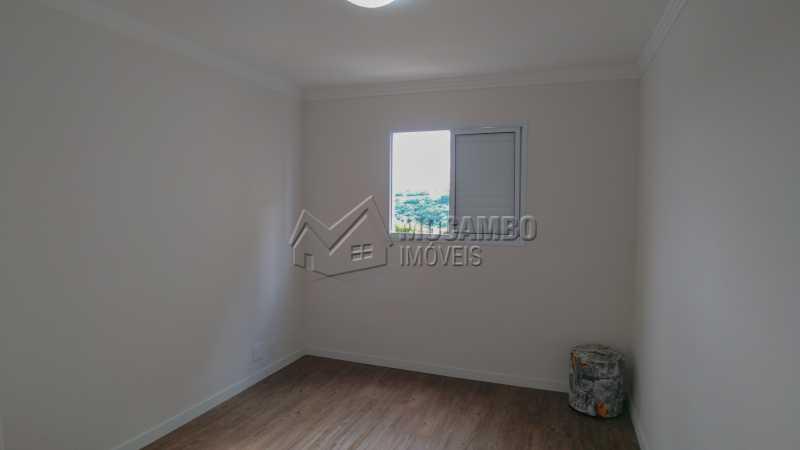 Condomínio Vila Itália - Apartamento À Venda no Condomínio Residencial Villa Itália - Loteamento Santo Antônio - Itatiba - SP - FCAP20908 - 12
