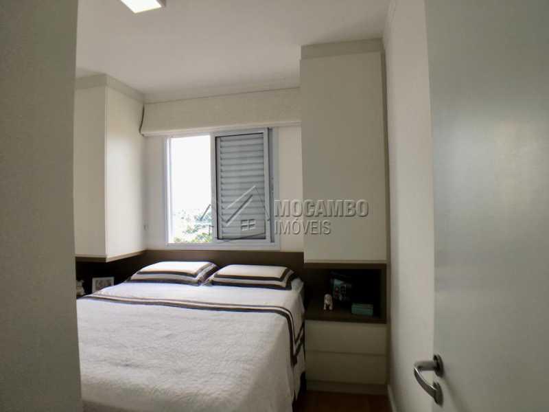Dormitório - Apartamento 2 quartos à venda Itatiba,SP - R$ 275.000 - FCAP20909 - 10