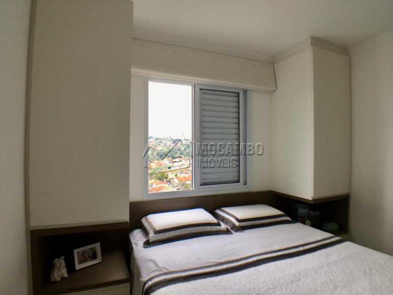 Dormitório - Apartamento 2 quartos à venda Itatiba,SP - R$ 275.000 - FCAP20909 - 11