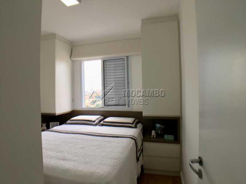 Dormitório - Apartamento 2 quartos à venda Itatiba,SP - R$ 275.000 - FCAP20909 - 12