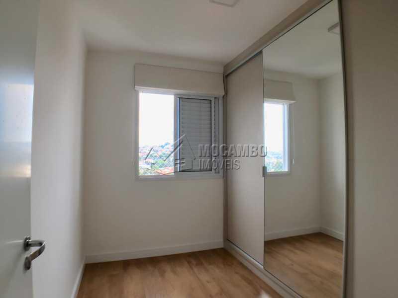 Dormitório - Apartamento 2 quartos à venda Itatiba,SP - R$ 275.000 - FCAP20909 - 14
