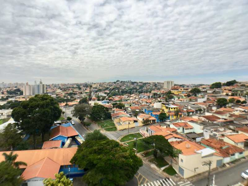 Vista - Apartamento 2 quartos à venda Itatiba,SP - R$ 275.000 - FCAP20909 - 15
