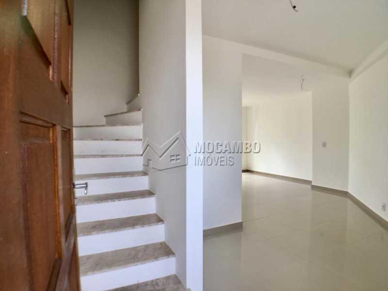 Salas - Casa em Condominio Itatiba,Loteamento Rei de Ouro,SP À Venda,3 Quartos,82m² - FCCN30389 - 3