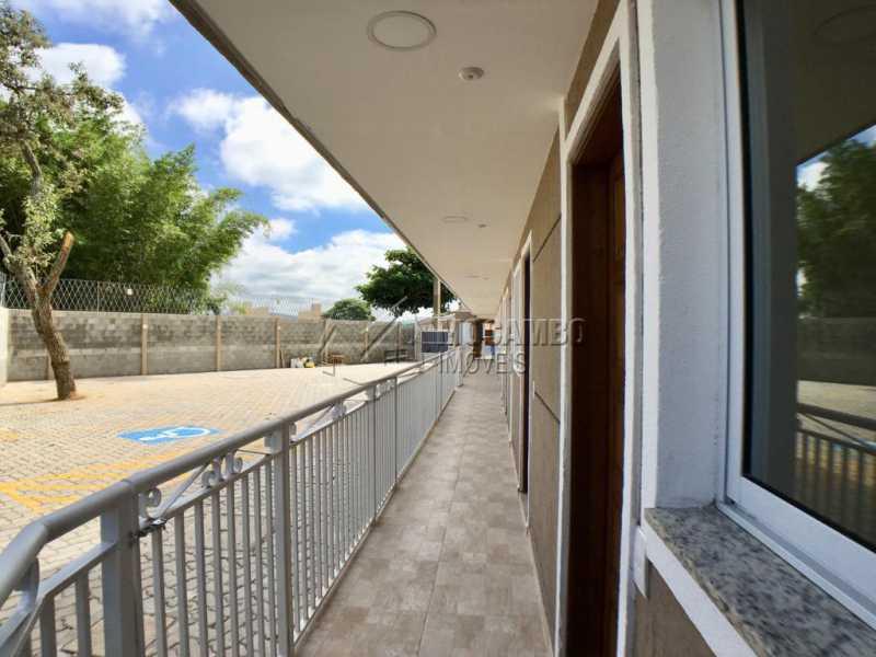 Varanda - Casa em Condominio Itatiba,Loteamento Rei de Ouro,SP À Venda,3 Quartos,82m² - FCCN30389 - 21