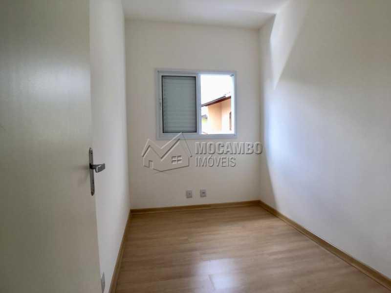 Dormitório - Casa em Condominio À Venda - Itatiba - SP - Loteamento Rei de Ouro - FCCN30390 - 8