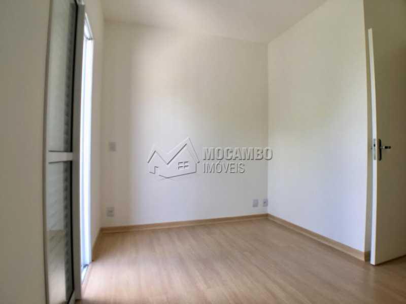 Suíte - Casa em Condominio À Venda - Itatiba - SP - Loteamento Rei de Ouro - FCCN30391 - 14