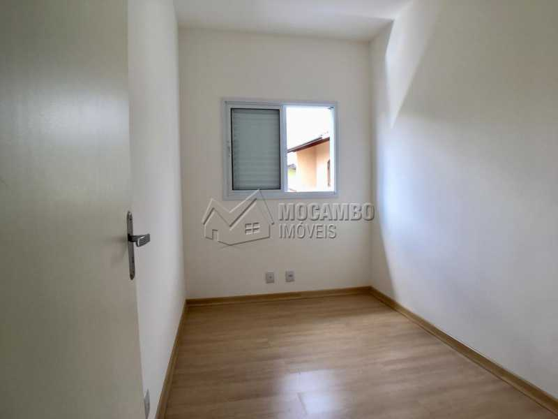 Dormitório - Casa em Condominio À Venda - Itatiba - SP - Loteamento Rei de Ouro - FCCN30393 - 8