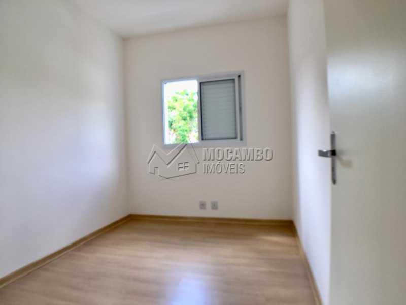 Dormitório - Casa em Condominio À Venda - Itatiba - SP - Loteamento Rei de Ouro - FCCN30393 - 9