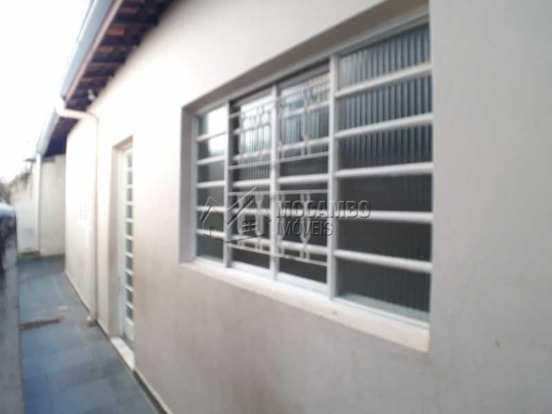 Corredor - Casa 2 quartos à venda Itatiba,SP - R$ 250.000 - FCCA21166 - 8