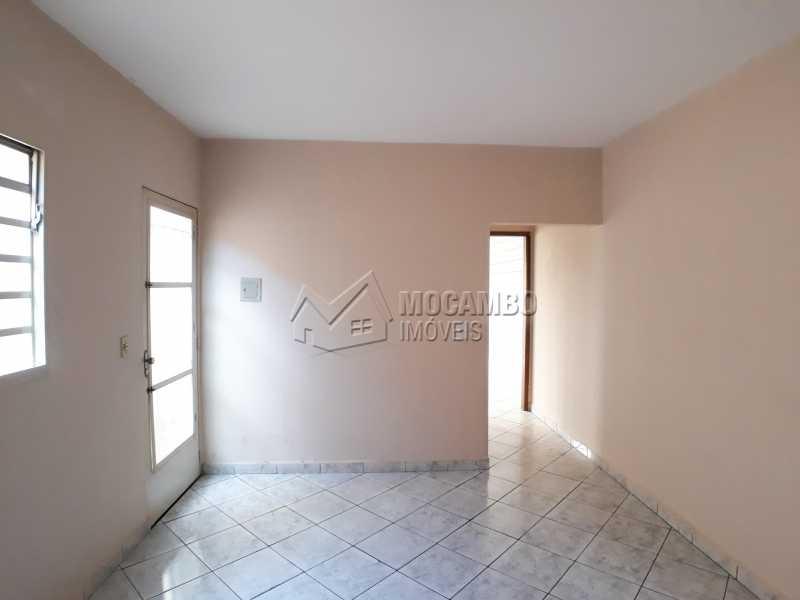 Sala - Casa 2 quartos à venda Itatiba,SP - R$ 250.000 - FCCA21166 - 3