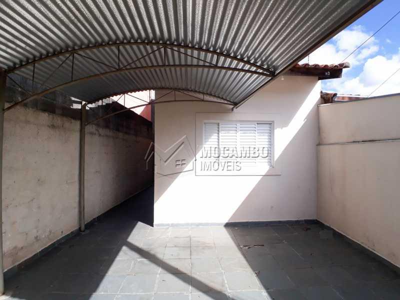 Garagem  - Casa Itatiba, Jardim Palladino, SP À Venda, 2 Quartos, 58m² - FCCA21166 - 9