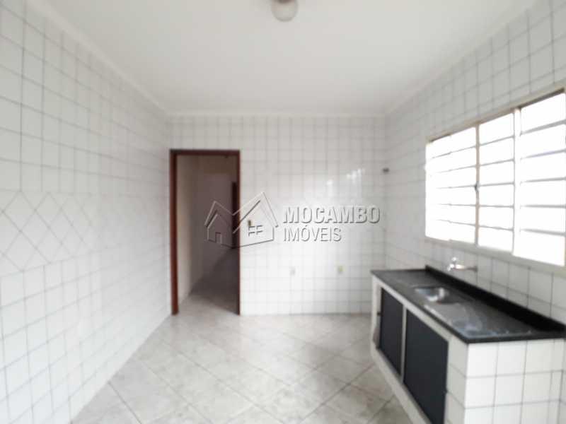 Cozinha - Casa 2 quartos à venda Itatiba,SP - R$ 250.000 - FCCA21166 - 4