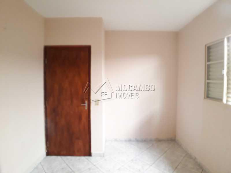 Dormitório 01 - Casa Itatiba, Jardim Palladino, SP À Venda, 2 Quartos, 58m² - FCCA21166 - 5