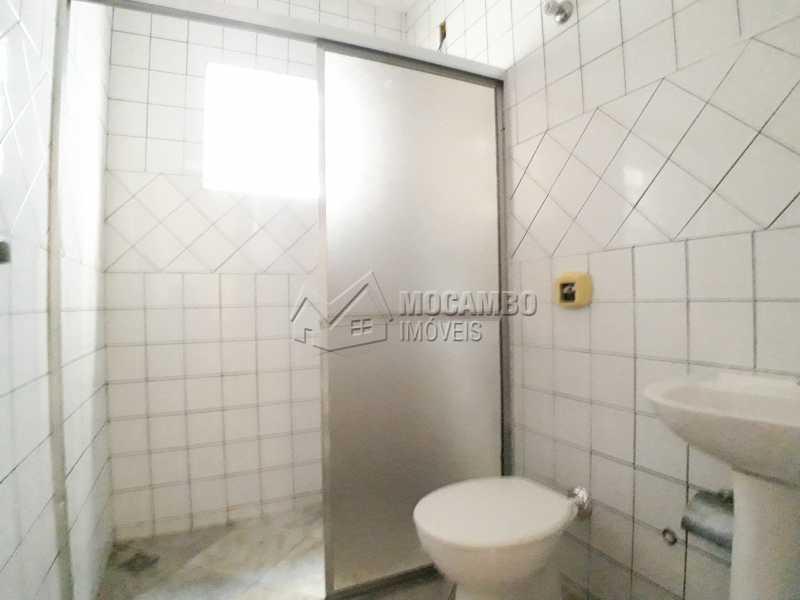 Banheiro - Casa Itatiba, Jardim Palladino, SP À Venda, 2 Quartos, 58m² - FCCA21166 - 7