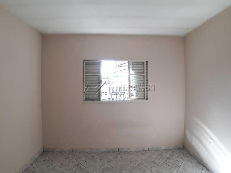 Dormitório 02 - Casa Itatiba, Jardim Palladino, SP À Venda, 2 Quartos, 58m² - FCCA21166 - 6