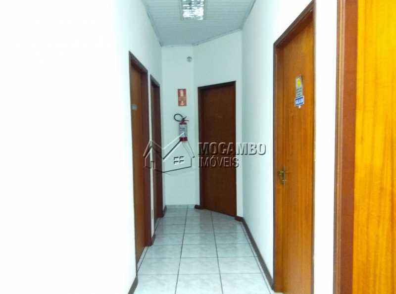 Acesso - Sala Comercial Para Alugar - Itatiba - SP - Jardim Galetto - FCSL00187 - 6
