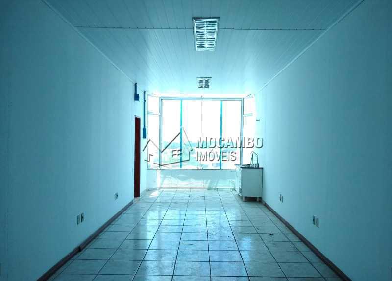 Sala - Sala Comercial 20m² Para Alugar Itatiba,SP - R$ 550 - FCSL00191 - 3