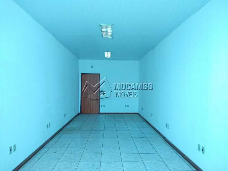 Sala - Sala Comercial 20m² Para Alugar Itatiba,SP - R$ 550 - FCSL00191 - 1