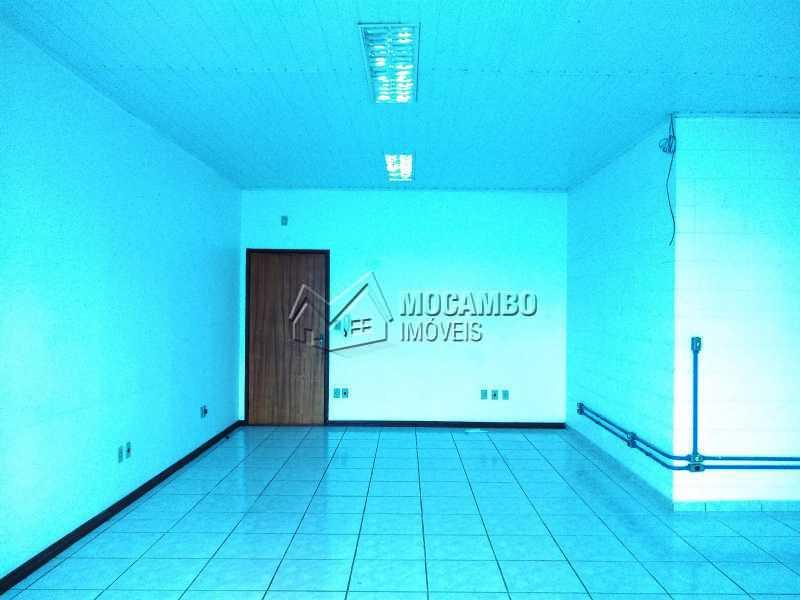 Sala - Sala Comercial 20m² para alugar Itatiba,SP - R$ 550 - FCSL00192 - 3