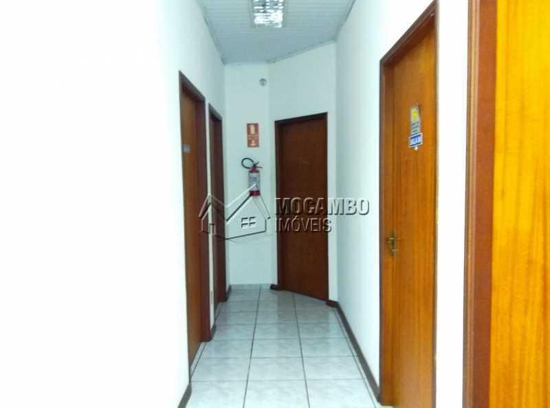 Acesso - Sala Comercial 20m² para alugar Itatiba,SP - R$ 550 - FCSL00192 - 5