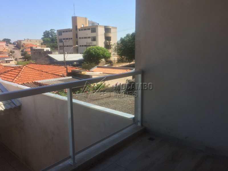 Varanda suite - Casa 3 quartos à venda Itatiba,SP - R$ 350.000 - FCCA31194 - 8