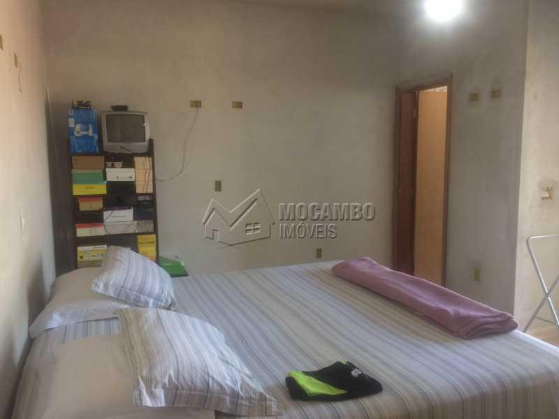 Dormitório suite - Casa 3 quartos à venda Itatiba,SP - R$ 350.000 - FCCA31194 - 14