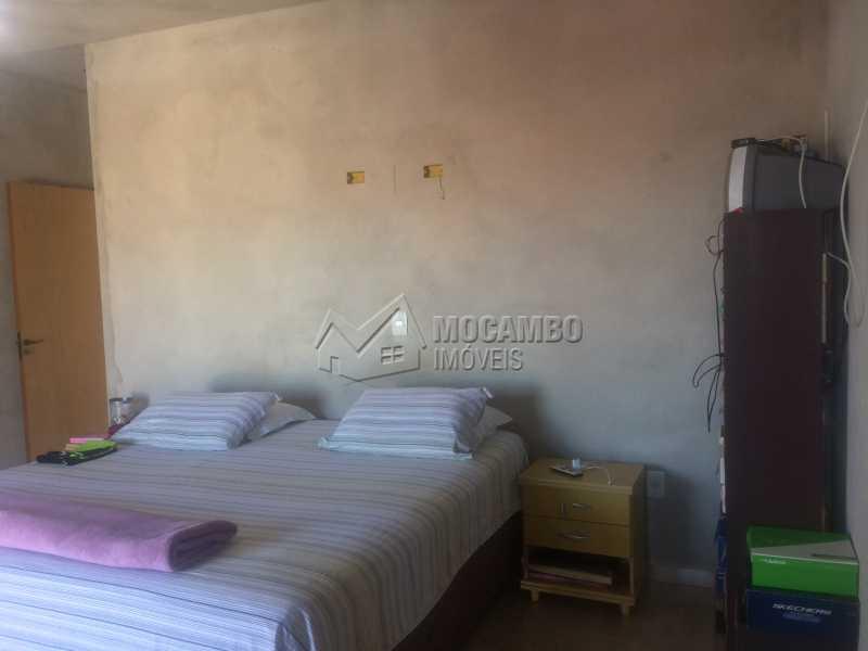 Dormitório suite - Casa 3 quartos à venda Itatiba,SP - R$ 350.000 - FCCA31194 - 12
