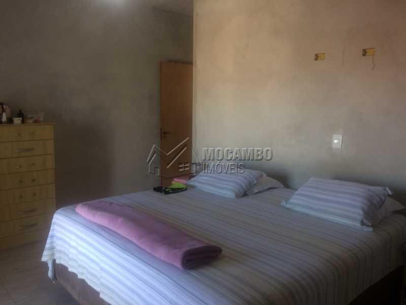 Dormitório suite - Casa 3 quartos à venda Itatiba,SP - R$ 350.000 - FCCA31194 - 15
