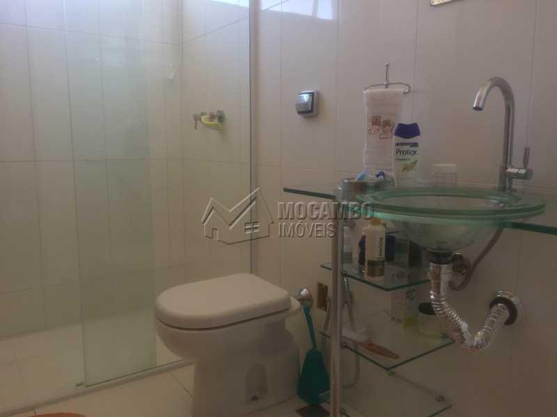 Banheiro suite - Casa 3 quartos à venda Itatiba,SP - R$ 350.000 - FCCA31194 - 23