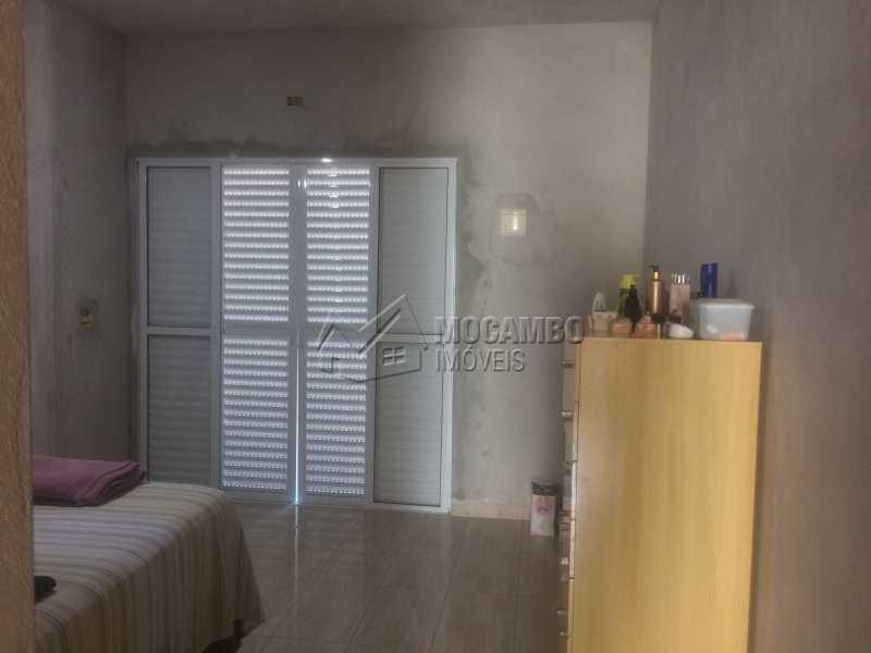 Dormitório suite - Casa 3 quartos à venda Itatiba,SP - R$ 350.000 - FCCA31194 - 13
