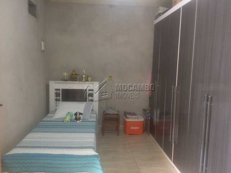 Dormitório 1 - Casa 3 quartos à venda Itatiba,SP - R$ 350.000 - FCCA31194 - 16